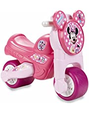 FEBER Correpasillos Motofeber Minnie Mouse, 48.3 x 13.0 x 8.9 (Famosa 800006366)