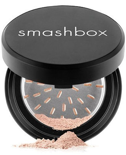Smashbox Halo Hydrating Perfecting Powder - Fair/Light 0.5oz (15ml) by Smashbox