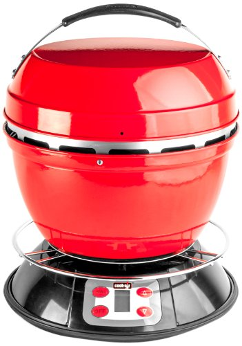 Cook Air EP 3620RD Fired Portable Grill product image
