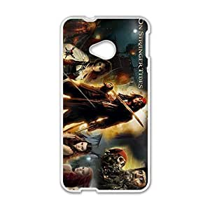 WFUNNY pink floyd album New Cellphone Case for HTC ONE M7
