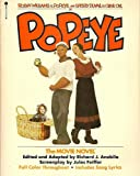 Popeye, the movie novel