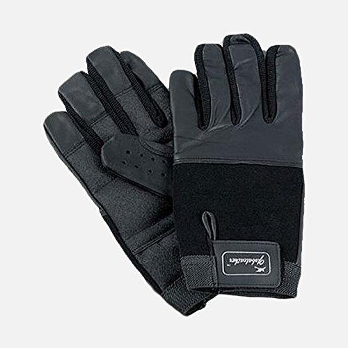 wheelchair gloves full finger - 8