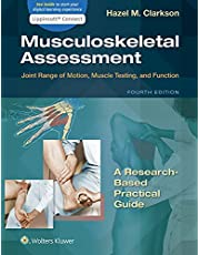 Musculoskeletal Assessment: Joint Range of Motion, Muscle Testing, and Function