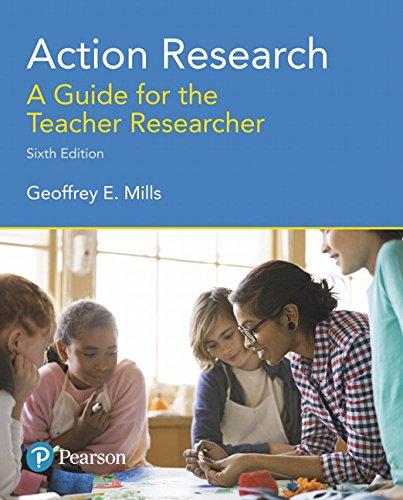 Action Research: A Guide for the Teacher Researcher, with Enhanced Pearson eText -- Access Card Package (6th Edition)