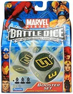Marvel Battle Dice Booster Pack: Amazon.es: Juguetes y juegos