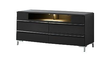 Tv sideboard modern  Lowboard, TV-Lowboard, Fermsehtisch, Kommode, Sideboard, modern, TV ...