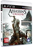 Assassin's Creed 3 - Edición Bonus