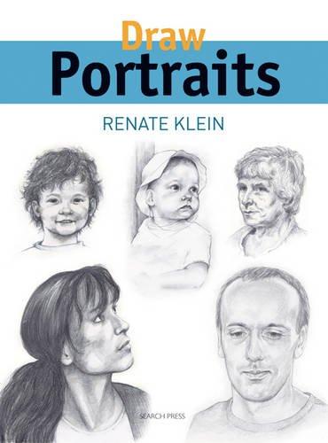 Portraits (Drawing Workshop Drawing Workshop)