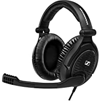Sennheiser GAME ZERO Over-Ear Gaming Headphones