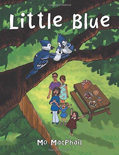 Read Online Little Blue pdf epub