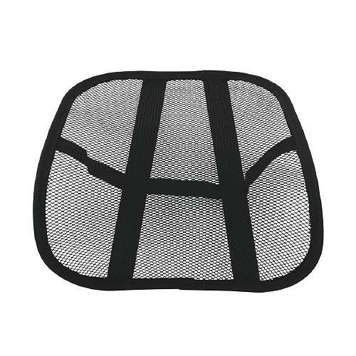 Travelon Cool Mesh Back Support System 1 ea Cool Mesh Back Support