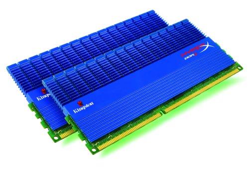 Nforce 790i Sli - Kingston Technology HyperX 4 GB Kit (2x2 GB Modules) 4 Dual Channel Kit 2000 (PC3 16000) 240-Pin DDR3 SDRAM KHX2000C9AD3T1K2/4GX