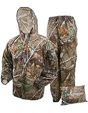 FROGG TOGGS mens Men's Ultra-lite2 Waterproof Breathable Rain Suit