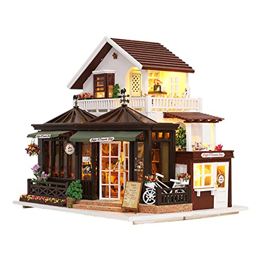 Dollhouse Led Lighting Kit in US - 5