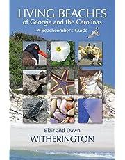 Living Beaches of Georgia and the Carolinas