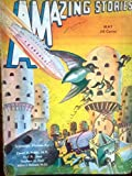 img - for [Pulp magazine]: Amazing Stories --- May 1932 (Volume 7, Number 2) book / textbook / text book