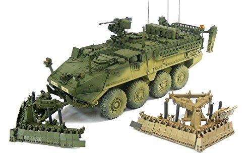 Entrega gratuita y rápida disponible. Stryker M1132 Engineer Squad Vehicle w Surface Mine Plow 1-35 1-35 1-35 AFV Club by AFV Club  ahorra hasta un 30-50% de descuento