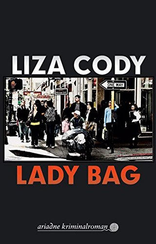 Lady Bag (Ariadne Krimi)