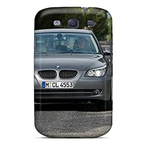 Defender Case With Nice Appearance (bmw 5 Series Front) For Galaxy S3
