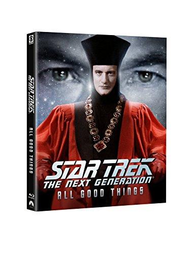 Star Trek: The Next Generation - All Good Things [Blu-ray] (Best Budget Tv Australia)