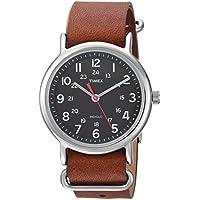 Timex Unisex Weekender 38mm Watch Deals