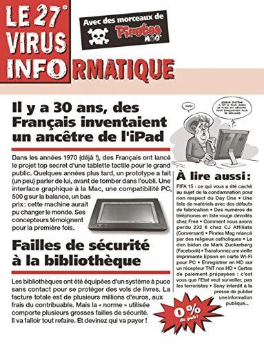 (Le 27e Virus Informatique (Le Virus Informatique) (French Edition))