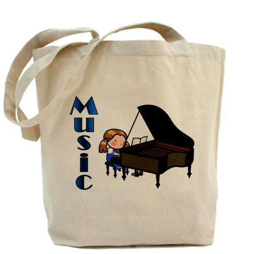 Música Música Bolsa by CafePress by CafePress