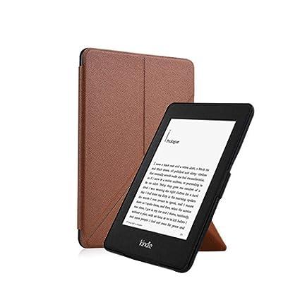 Lane Tue Funda Carcasa para Amazon Kindle Paperwhite 1 2 3 Smart ...