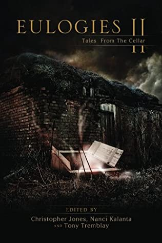 book cover of Eulogies II