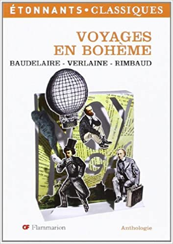 Book Baudelaire, Verlaine, Rimbaud (French Edition)