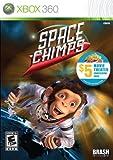 Space Chimps - Xbox 360 by Brash Entertainment
