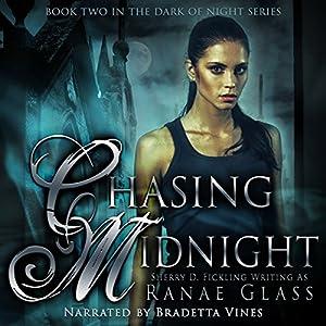 Chasing Midnight Audiobook