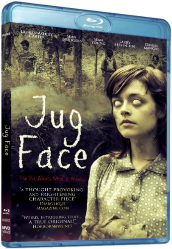 Jug Face [Blu-ray] by Modern Distributors by Chad Crawford Kinkle