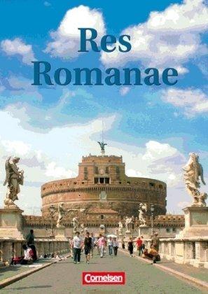 RES Romanae