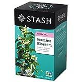 Stash Tea Jasmine Blossom Tea, 20 Count