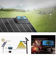 ALLPOWERS Blue Solar Controller