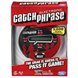 Hasbro Electronic Catch Phrase Game (Amazon Exclusive)