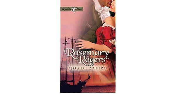 ojos de zafiro rosemary rogers