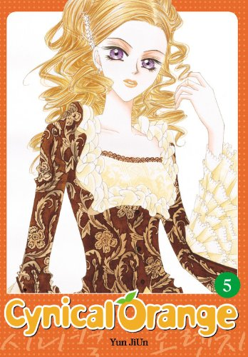 Cynical Orange, Vol. 5 pdf epub