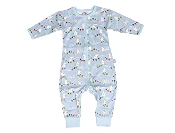Amazon.com   Moomin Baby Boys   Girls Pajamas 78c2efafe
