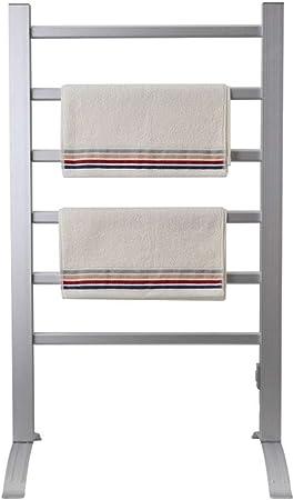 Towel rack Etag/ère /à Serviettes sur Pied Etag/ère de Salle de Bains au Sol Etendoir de Salle de Bains Etendoir Cuisine Porte-Serviettes