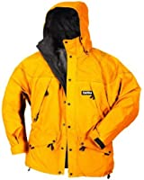 Men's Taiga Val d'Isere 'All-Season' Waterproof Jacket (Size: XL, Gold)