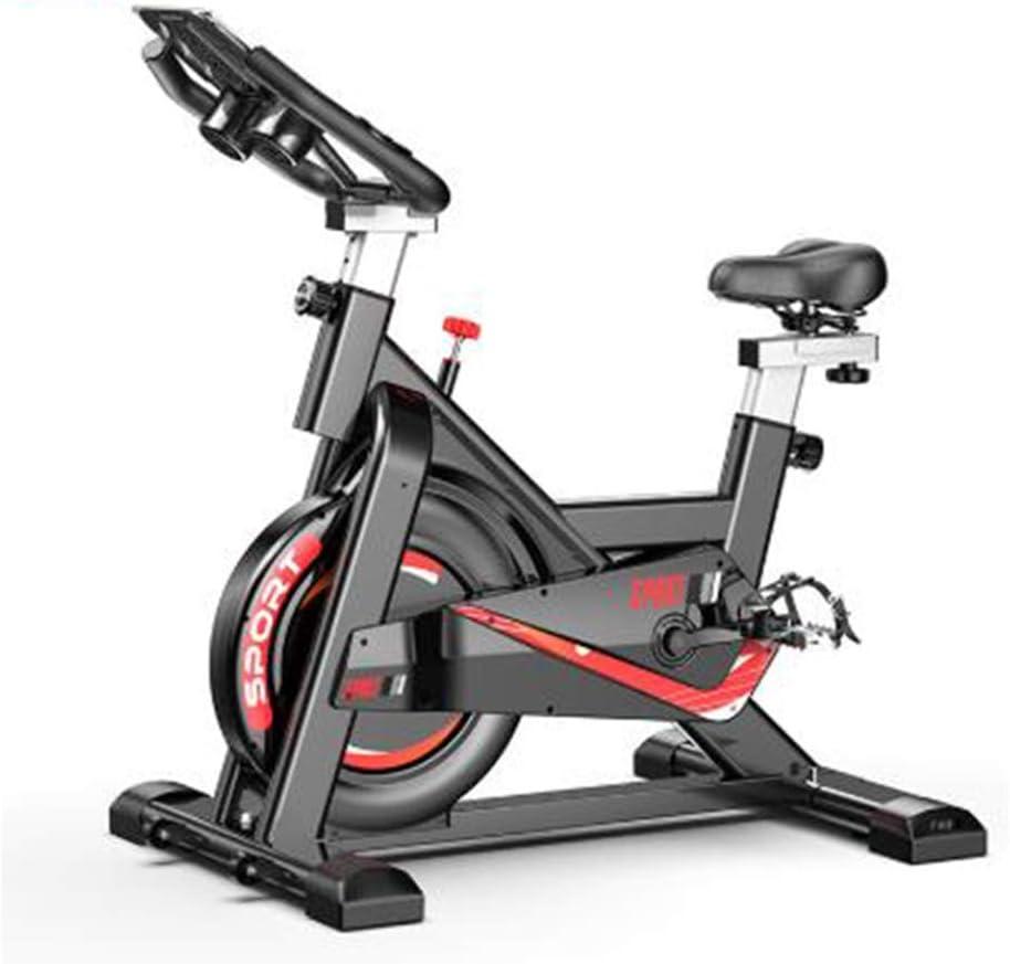 ASZX Bicicleta de Spinning de Ciclismo de Ejercicio, Bicicleta ...
