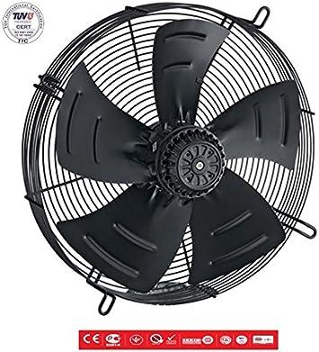 Ventilador Evaporador kühlhaus nevera celdas condensador ...