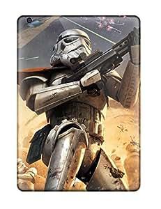Ipad Air WgyFuHQ4228PZRXn Star Wars Battlefront Elite Squadron Tpu Silicone Gel YY-ONE. Fits Ipad Air