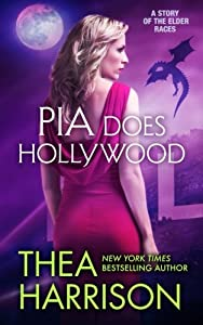 Pia Does Hollywood (Elder Races)