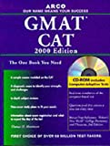 Arco GMAT CAT, Thomas H. Martinson, 0028632230