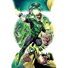 Hal Jordan and the Green Lantern Corps: The Rebirth Collection Deluxe Book 1