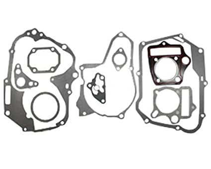 Amazon com: Mx-M Cylinder Gasket Set for Chinese 110cc