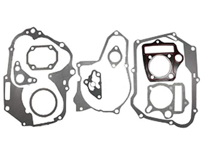 Amazon Com Mx M Cylinder Gasket Set For Chinese 110cc Horizontal